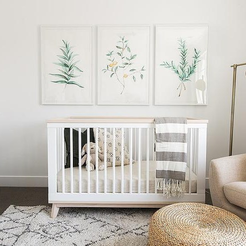 Are you still trying to figure out how to set it up? Did you know that The Birth & Baby Company offers a Nursery Organization Class? We will help you create a functional nursery that helps promote better sleep for baby, allows you have a place to feed your baby, and be organized so you can actually find everything.  #nursery #organization #sleep