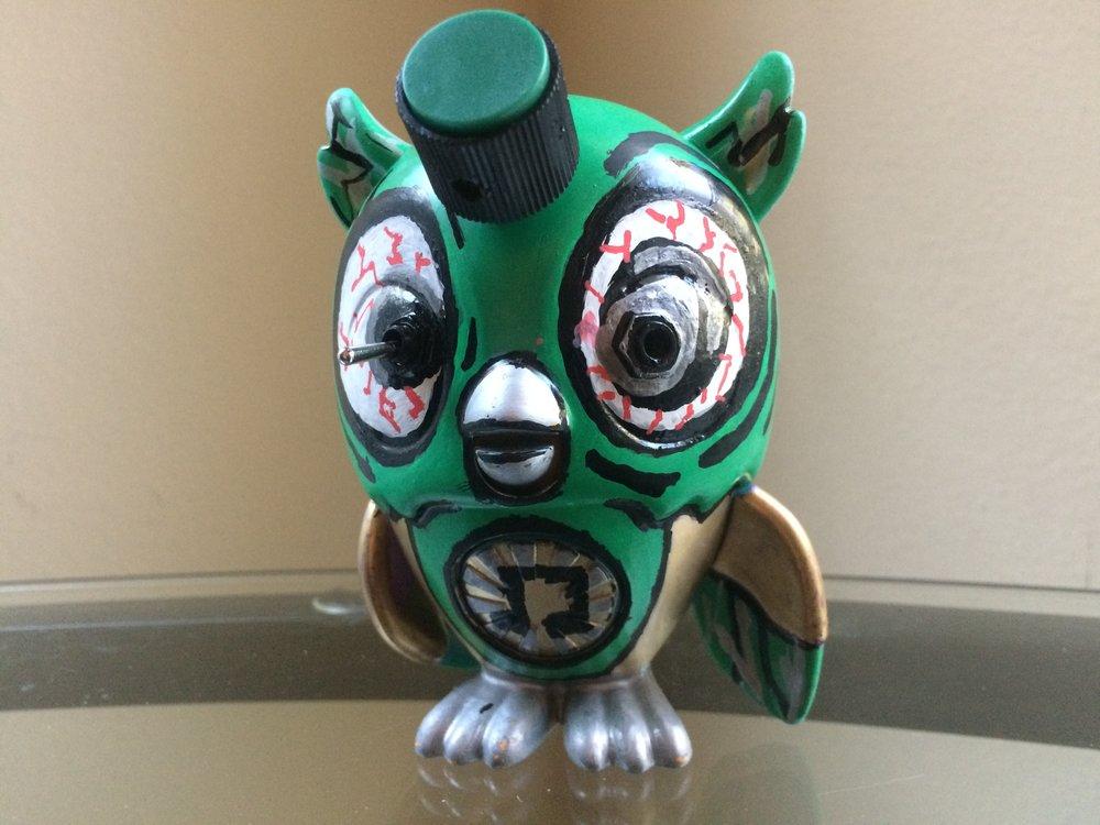 Howlin' Owl