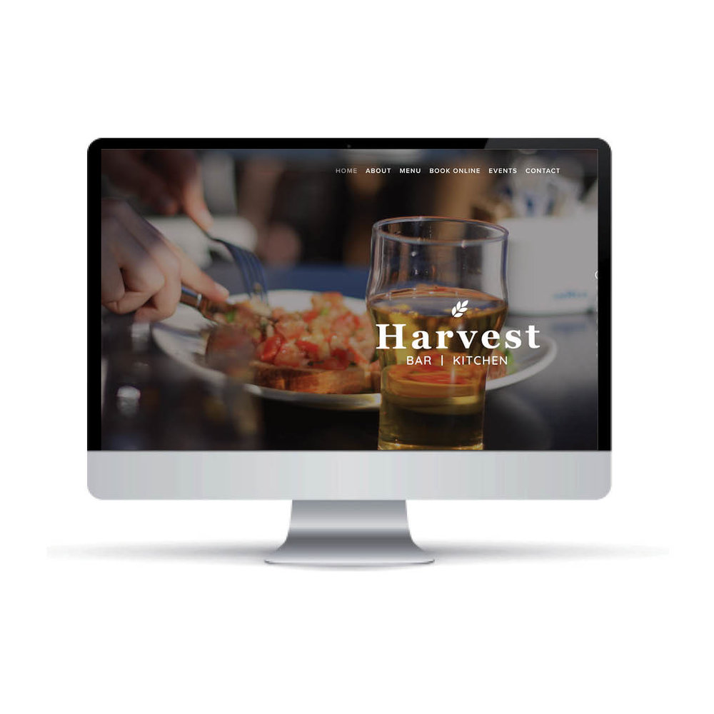 Harvest Bar and Kitchen