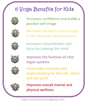 Our Youth Programs Are Designed To Create A Safe Accepting And Pressure Free Space Provide Yoga For Children With Varying Needs In Westchester County