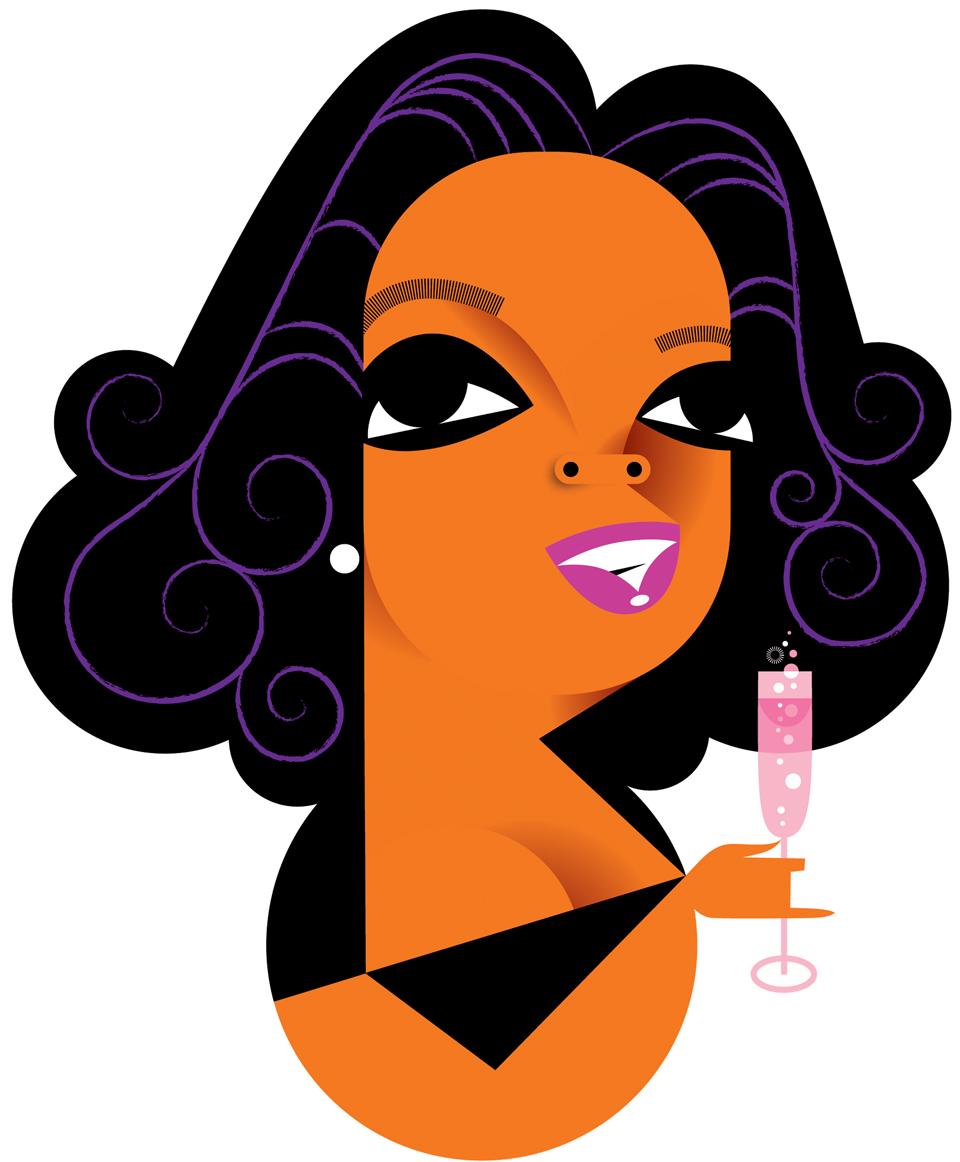 Oprah for Reader's Digest