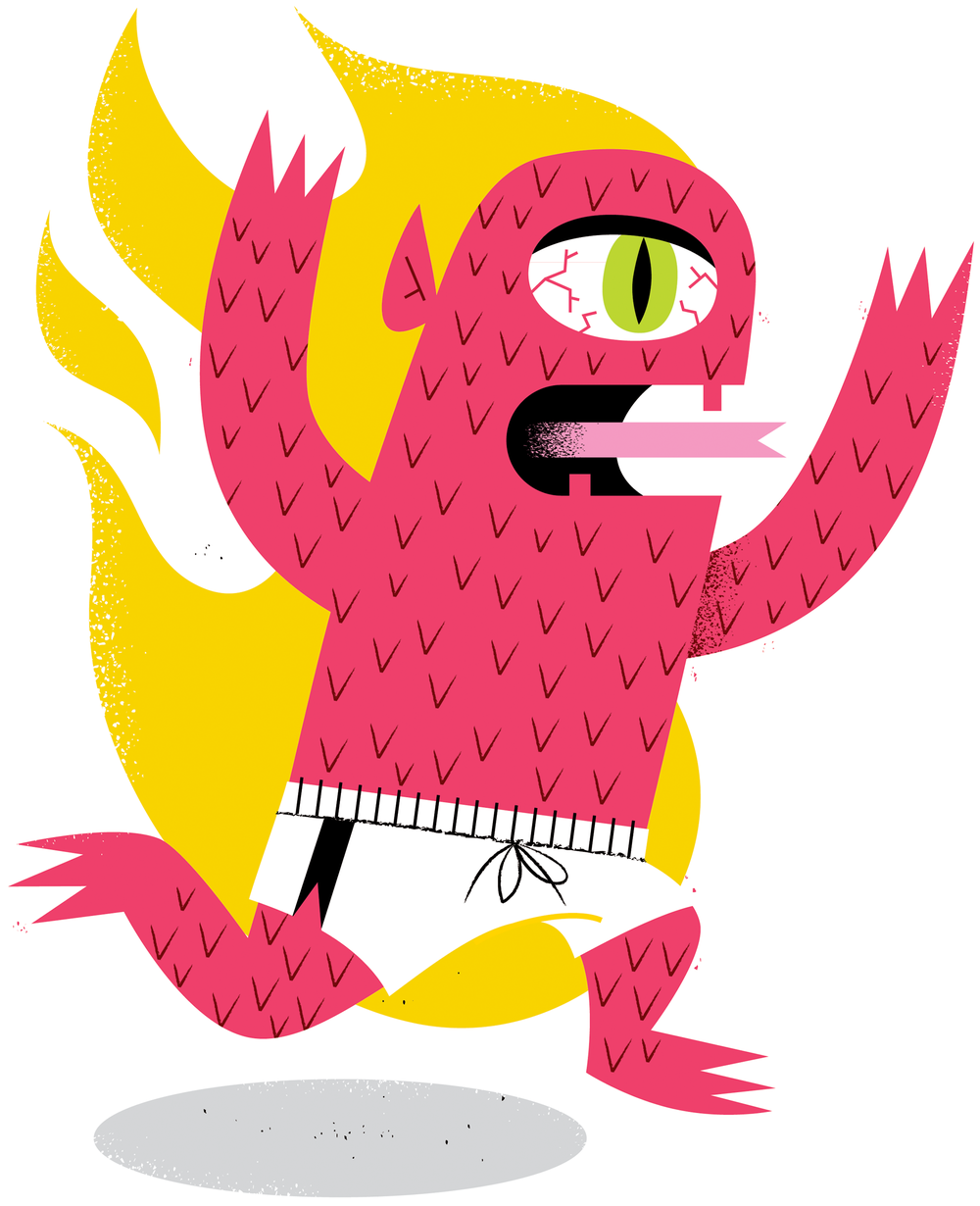 Inflammation Monster.png