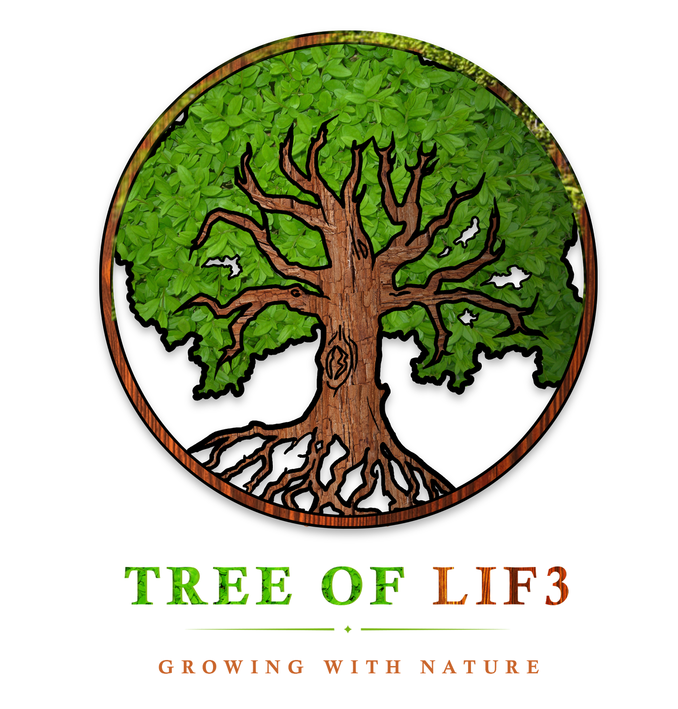 Tree Of Lif3