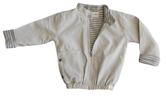 Littlevida.com Go Gently Baby Jacket, $46.80- (was $78-)