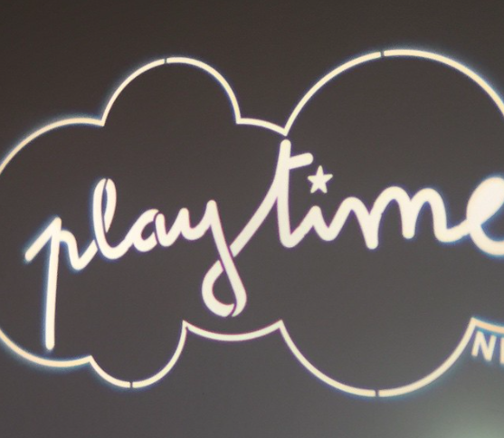 Playtime NY March 2015