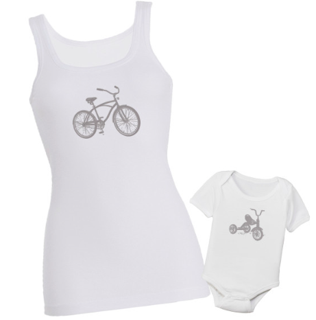 The Spunky Stork Cycle Buddies Set, $40-