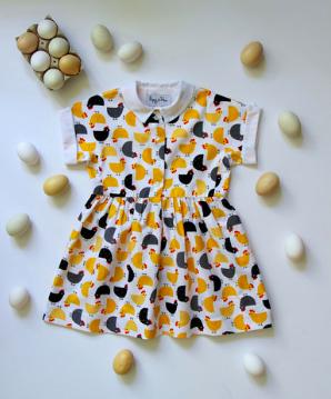 Girl's Summer Dresses