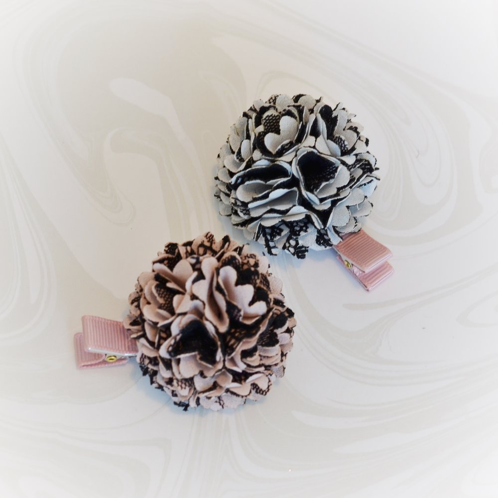 Me Oui Hair Accessories for little girls