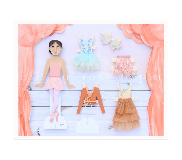 Brittani Rose Paper Ballerina Paper Doll, $18-.png