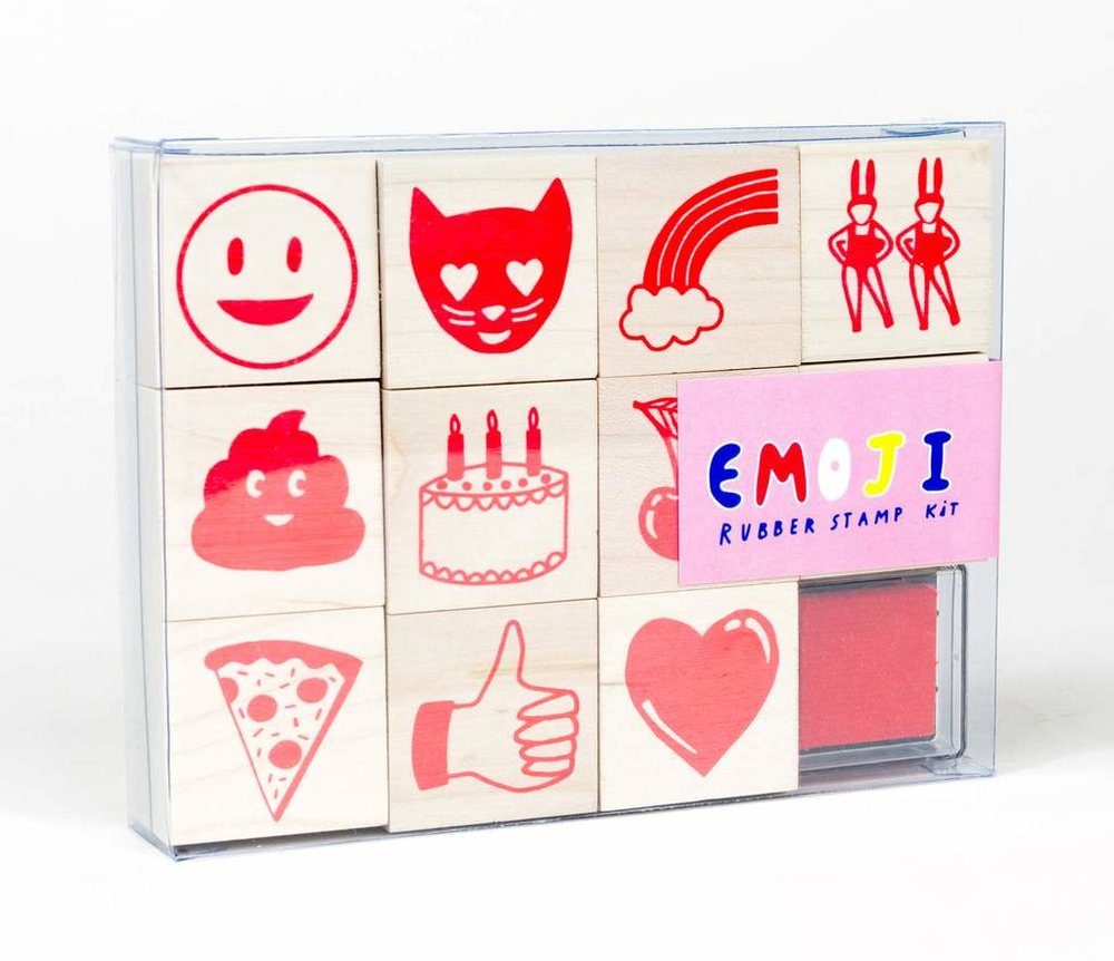 Emoji Stamp Set, $20-.jpg