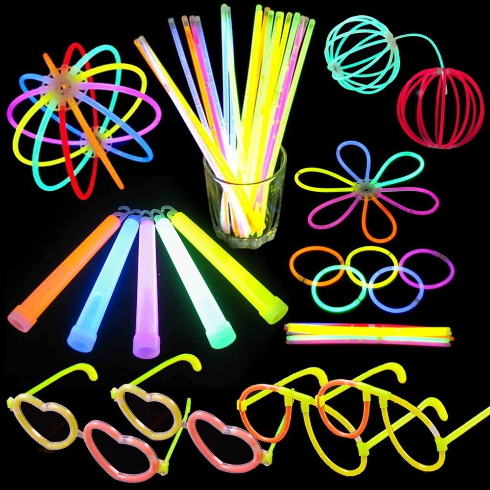 Glow Sticks:Bracelets:Sunglasses:Headbands, $10-.jpg