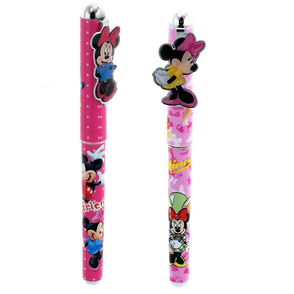Minnie Mouse Pens, $10:2 Pack.jpg