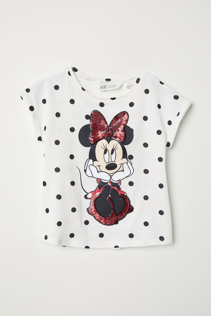 Minnie Mouse Tee, $14.99-.jpeg