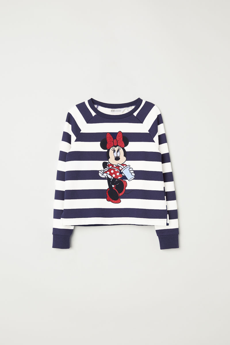 Minnie Mouse Sweatshirt, $17.99-.jpeg