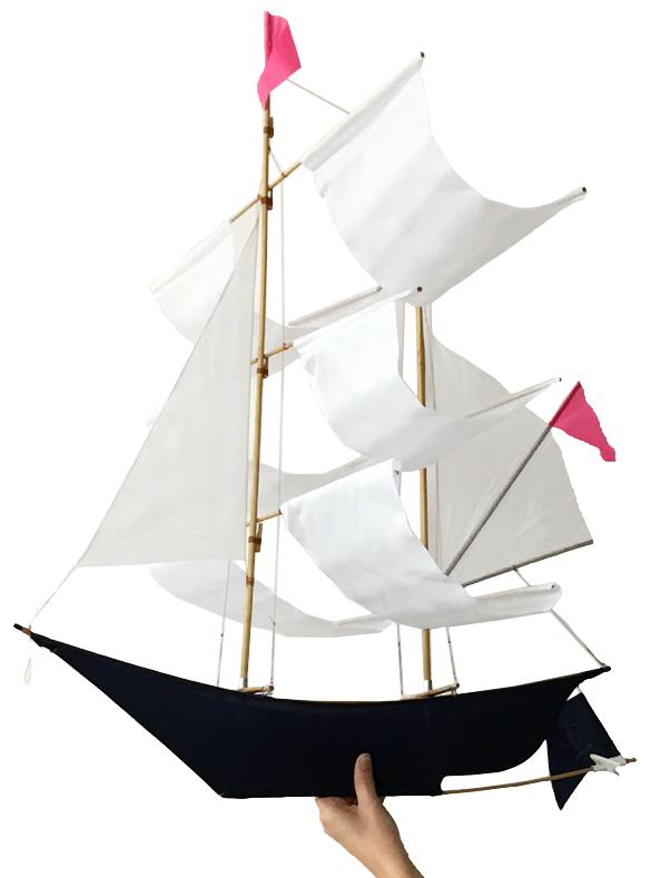 Haptic Lab Sailing Ship Kite, $40-.jpeg