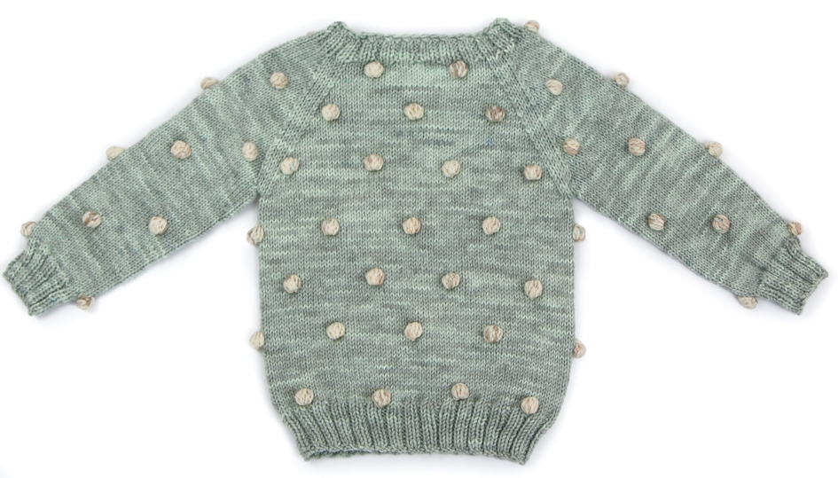 Viola Sweater, $118-