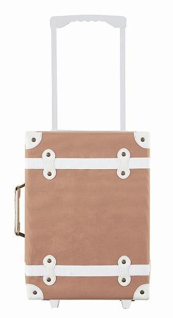 See-Yah Suitcase, $90-