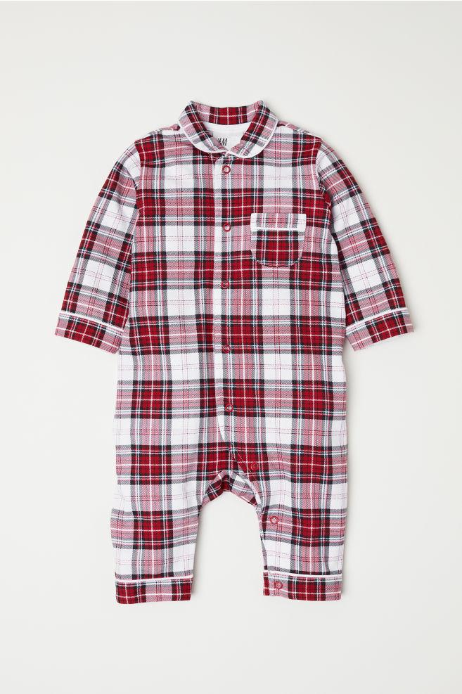 HM Checked Jumpsuit, $14.99-.jpeg