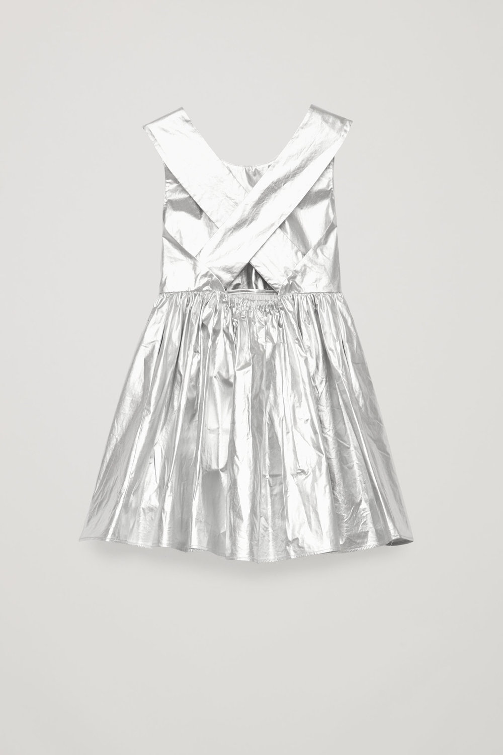 COS Stores Metallic Dress 2, $59-.jpeg