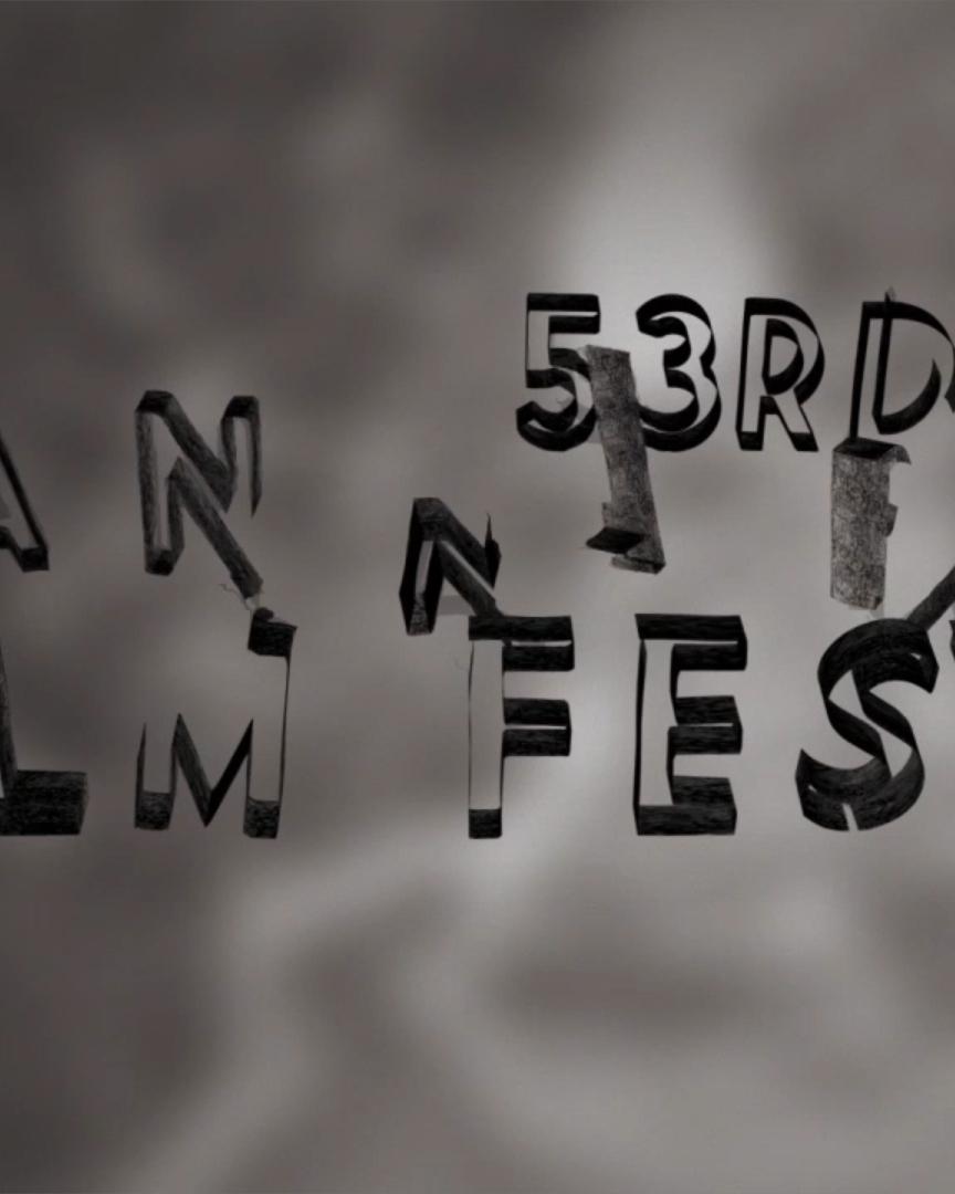 53rd Ann Arbor Film Festival Trailer