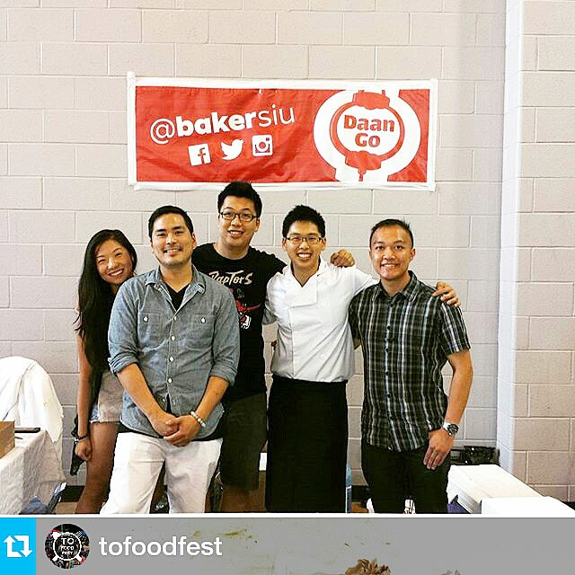 TO FOOD FEST 2015