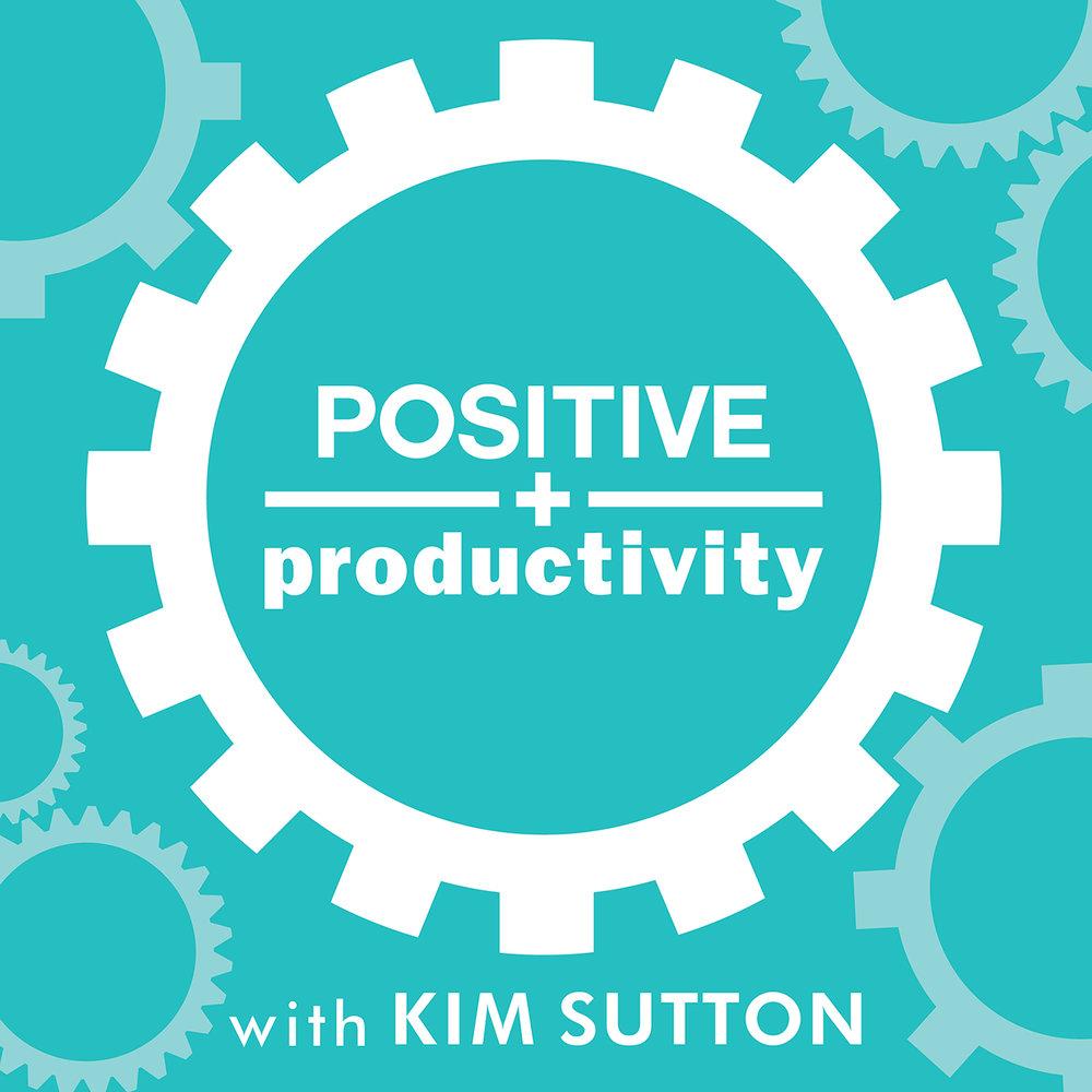 Copy of Positive Productivity