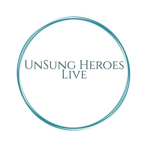 Copy of Unsung Heroes Live With Kristie Knights