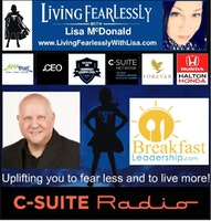 Copy of Living Fearlessly with Lisa McDonald