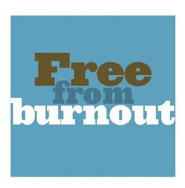 Rid your life of burnout, once and for all!