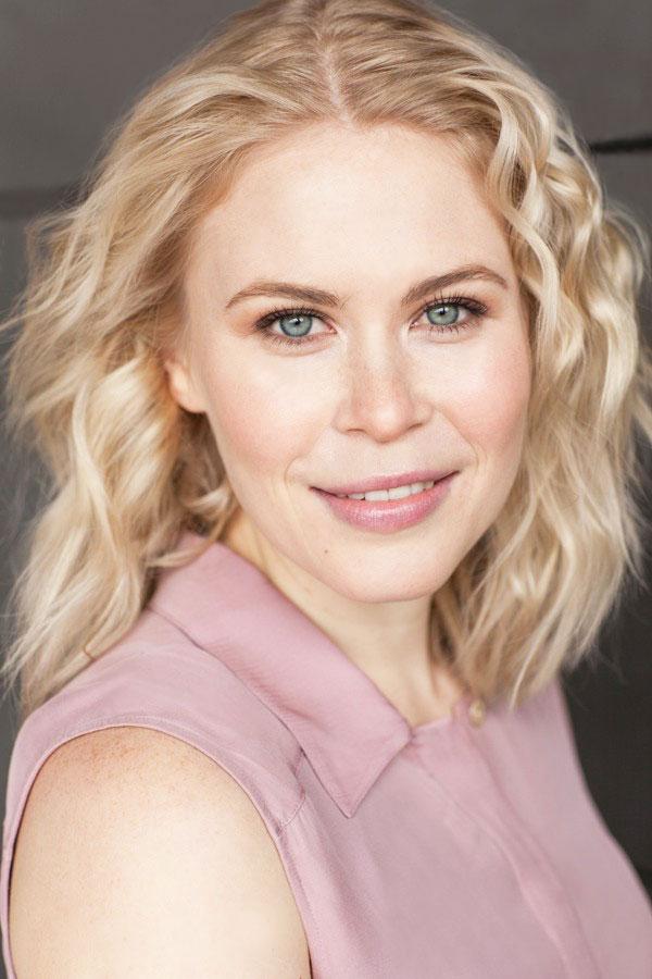 Elizabeth - Jillian Geurts*