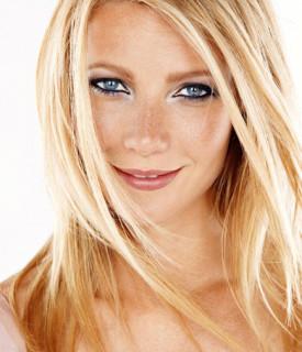 Amanda Sanders - Personal Shopper for Gwyneth Paltrow
