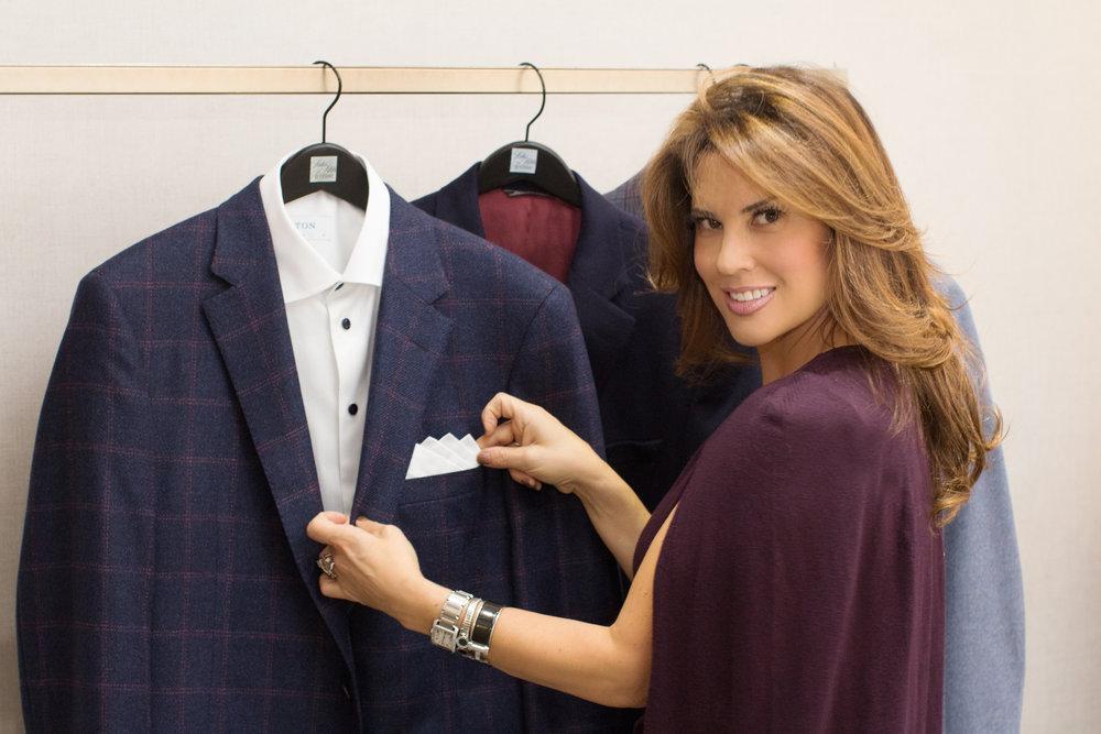 Amanda Sanders styling a jacket.jpg