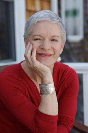 Barbara Gee