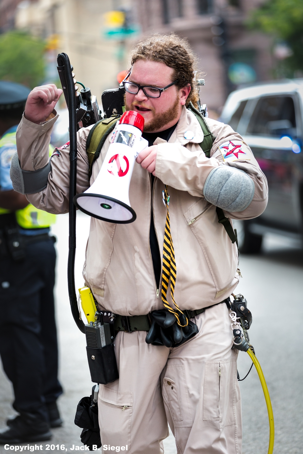 Ghostbusters: How Much Did the Producers Pay?