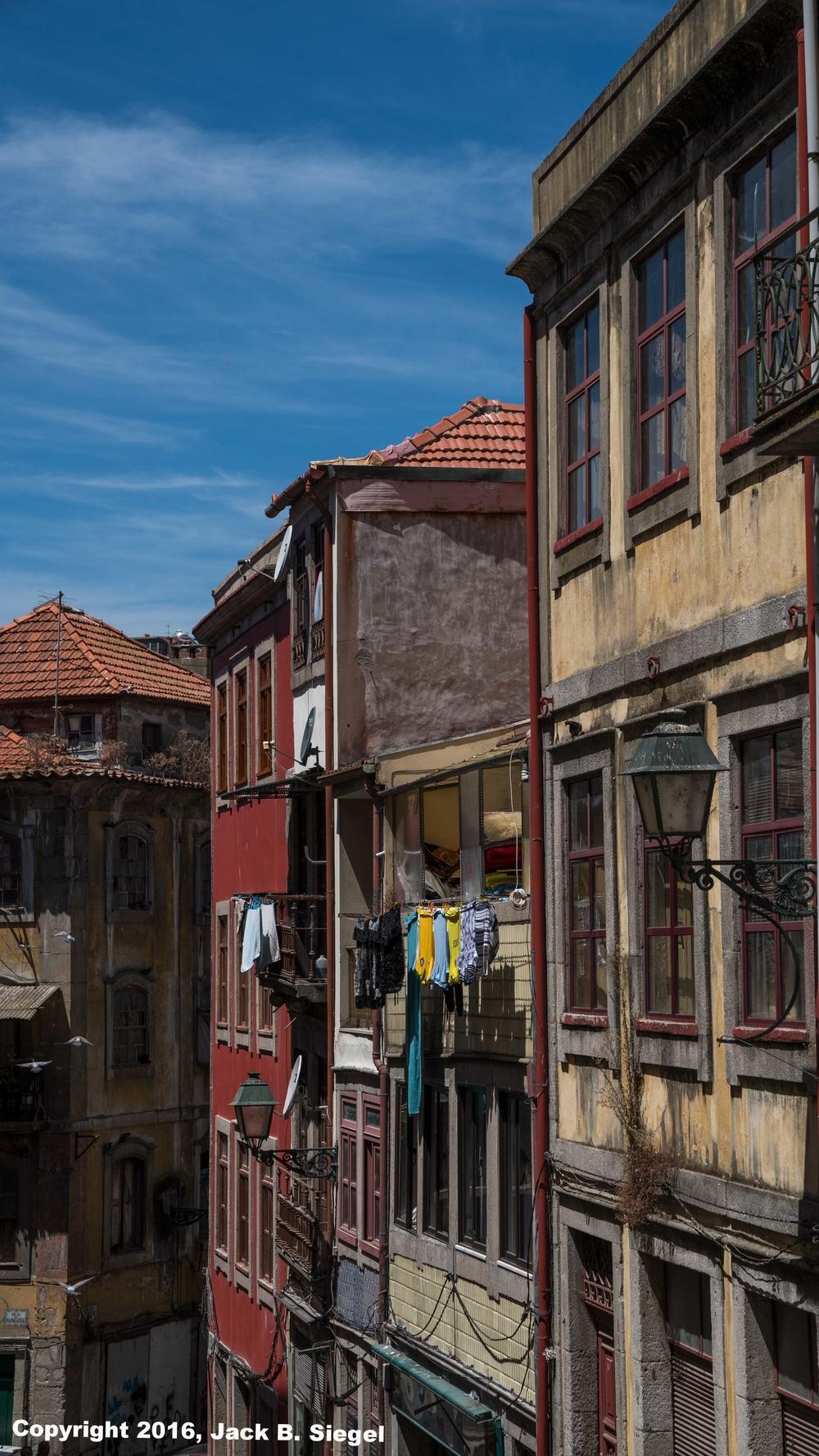 Porto--Sliver III