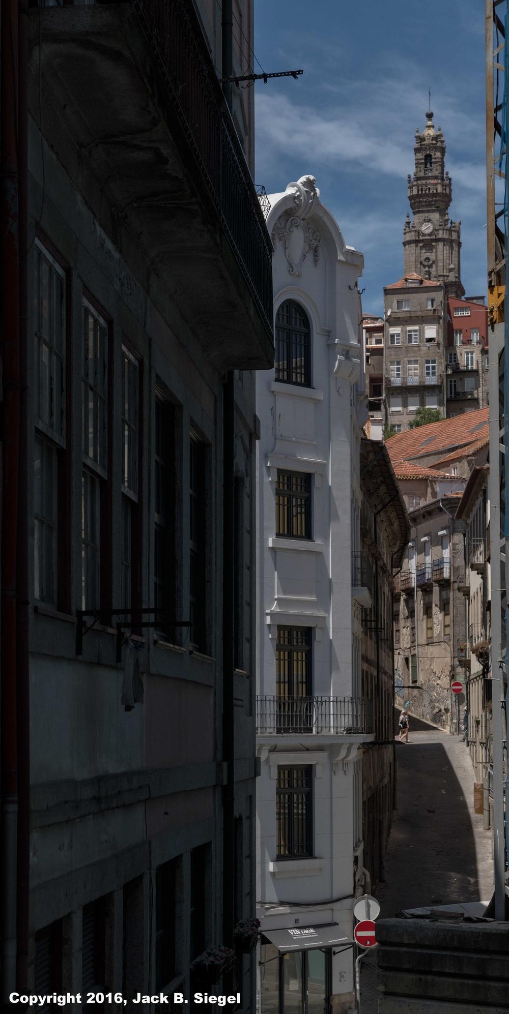 Porto--Sliver II