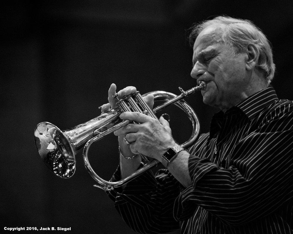Bobby Lewis Celebrates His 80th Birthday