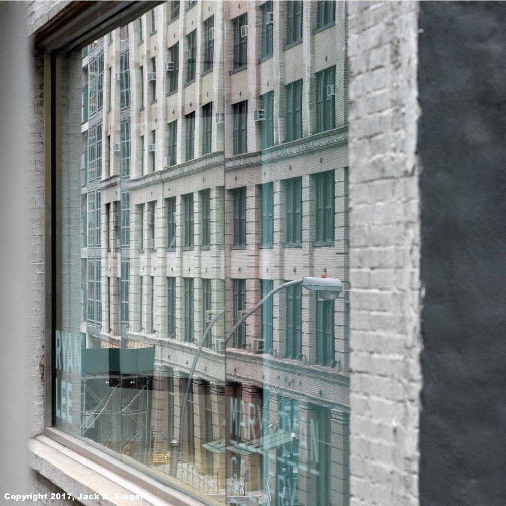 Windows in a Window