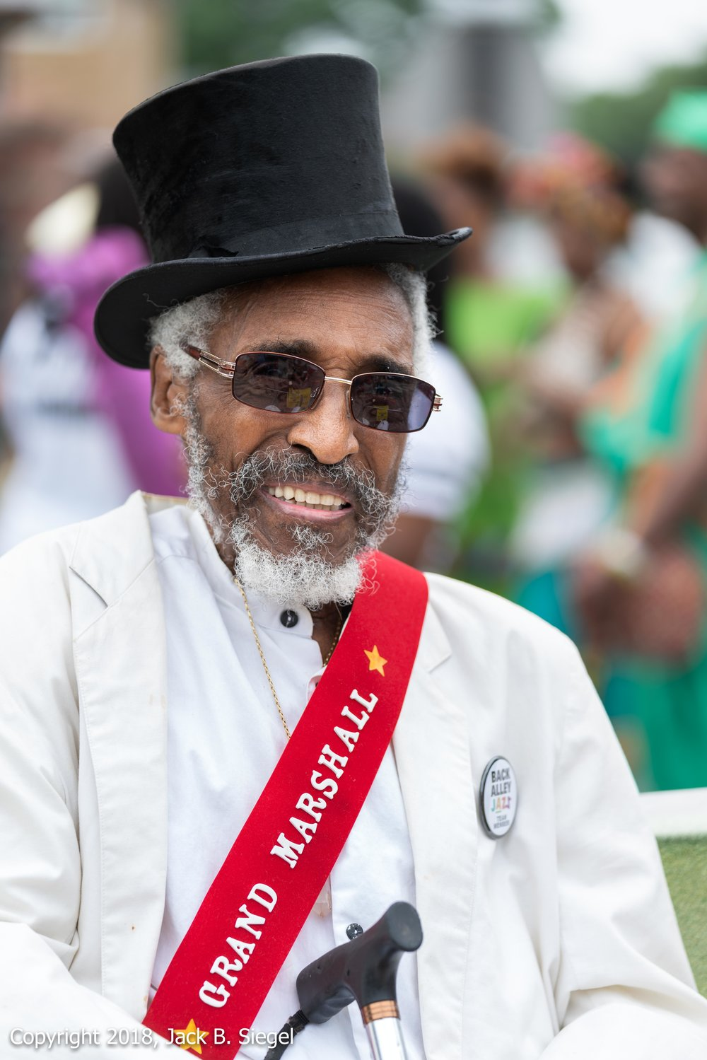 _DS25256_Copyright 2018 jpeg_Jimmy Ellis, Grand Marshall and One of the Founding Fathers.jpg