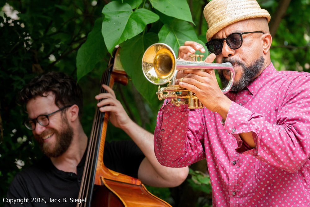 _DS25819_Copyright 2018 jpeg_Ben Lamar Gay on Trumpet with John Sutton on Bass.jpg
