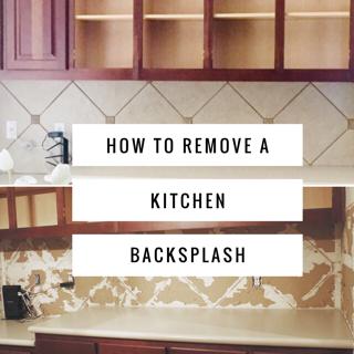 how to remove kitchen backsplash.png