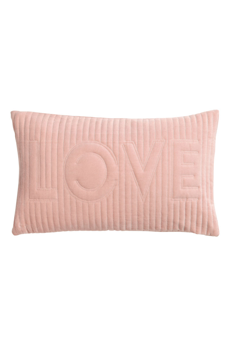 love H&M pillow.jpg