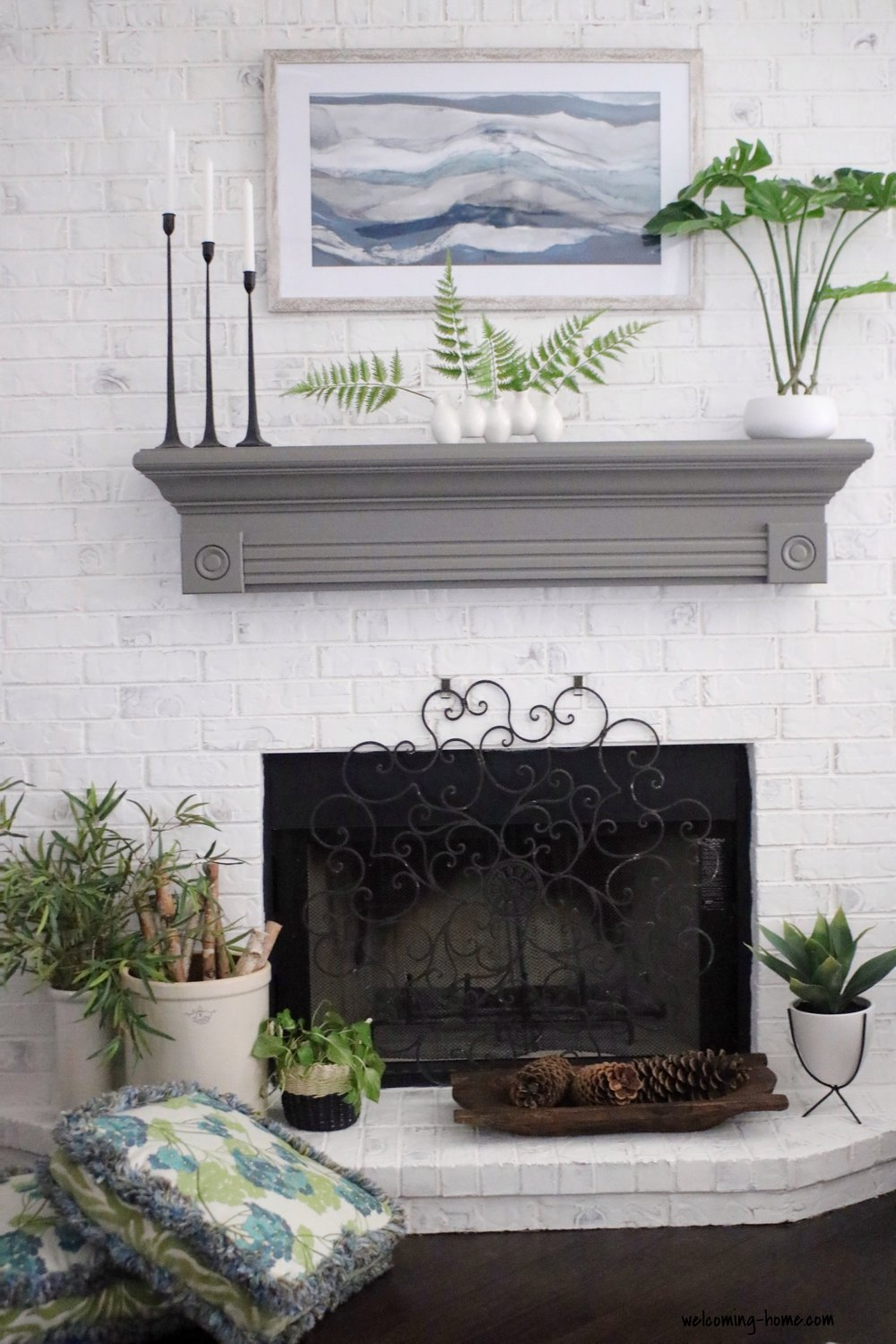 updated fireplace for spring.jpg