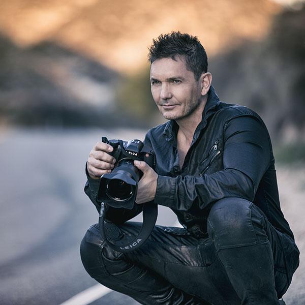 TJ Scott - Director