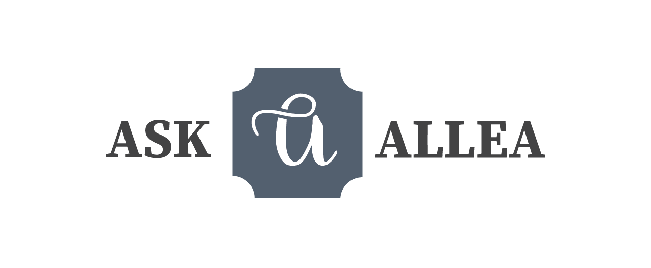 Ask Allea — Millennial Money Answers