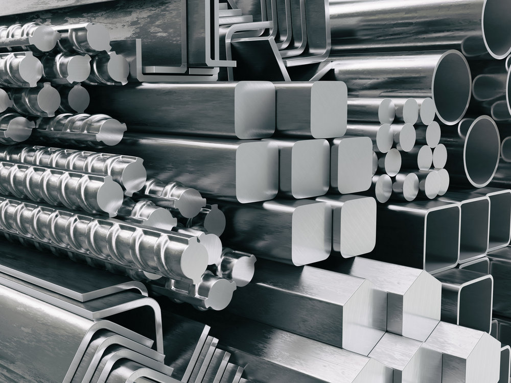 Stainless steel bars & rods
