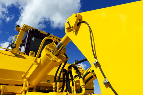 Construction Equipment Manufacturers -