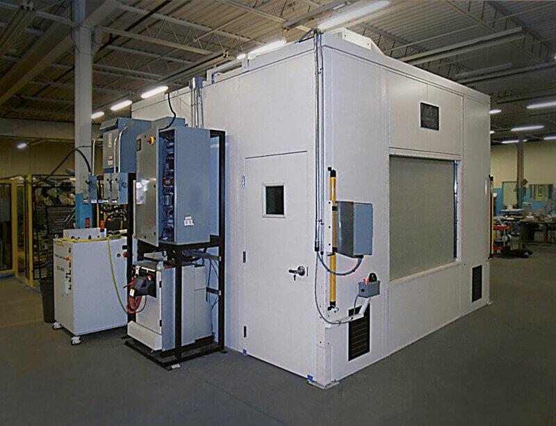 Industrial Enclosures & Cabinets
