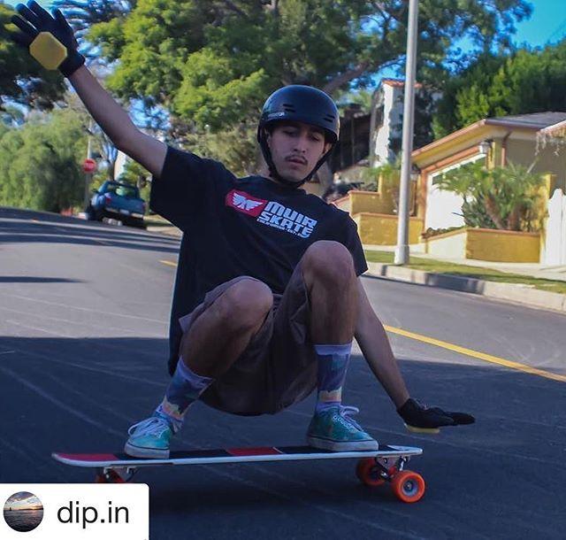 @dip.in gettin' low on those protos. We'll have new wheels in a few months! #sugarurethane #wheels #longboarding #slidewheels