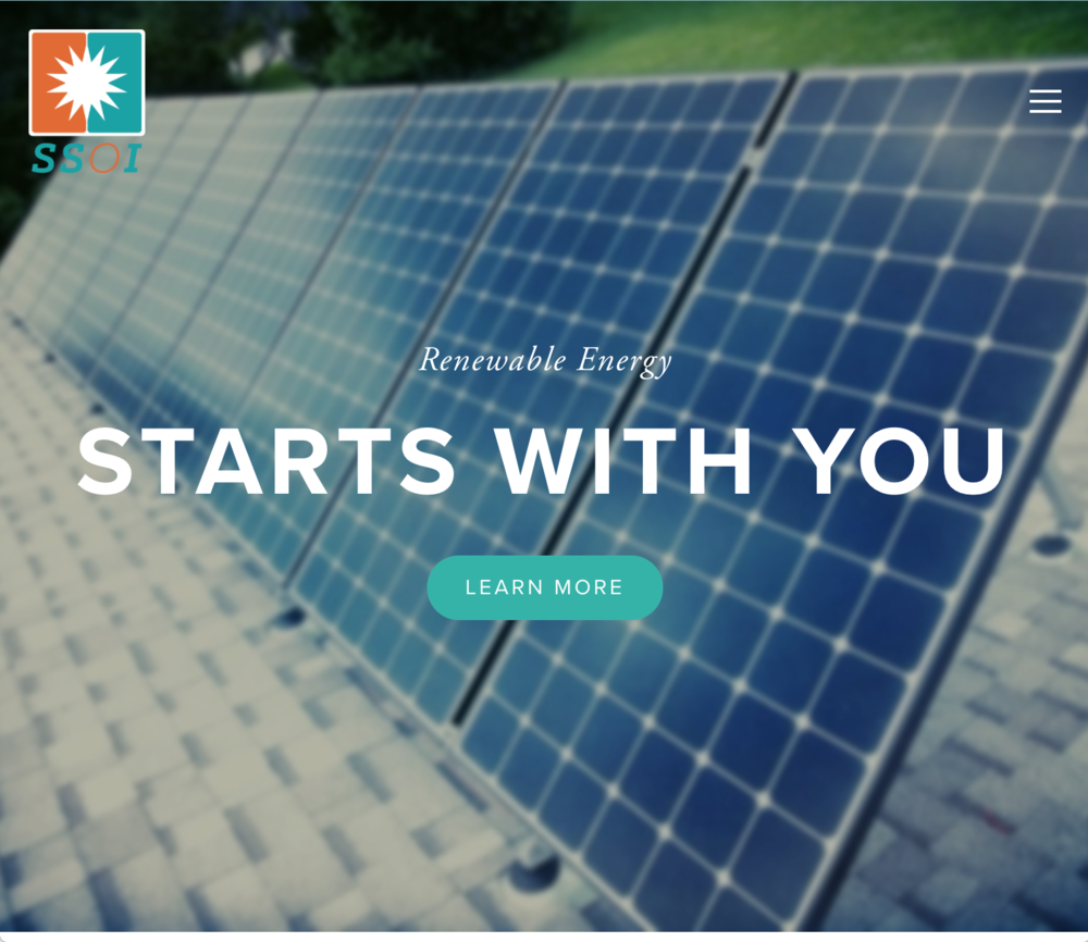 Solar Systems of Indiana  website